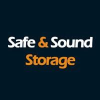 Safe & Sound Storage